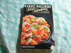 Vintage 1983 Weight Watchers Fast  Fabulous Cookbook