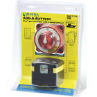Blue Sea 7650 Add A Battery Kit 120A Battery Switch Automatic Charging Relay