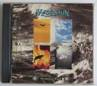 MARILLION SEASONS END CD MADE IN BRAZIL 1st PRESSING 1989 WITHOUT BARCODE