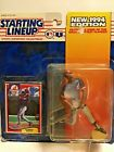 Starting Lineup MLB‏ Albert Belle Cleveland Indians 1994 Edition - SEALED -