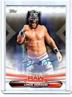 2019 Topps WWE Raw Wrestling Cards 22
