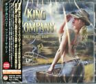 KING COMPANY-ONE FOR THE ROAD -JAPAN CD Bonus Track F83