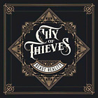 CITY OF THIEVES-BEAST REALITY-JAPAN CD F83