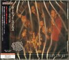 DIRTY THRILLS-HEAVY LIVING-JAPAN CD F83