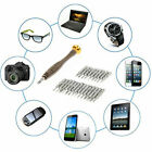 Multi purpose 25 in 1 Screwdriver Kit Repair Tool For Macbook Air Smart phones