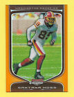 2009 Bowman Chrome Football Product Review 2
