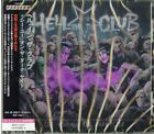 HELL IN THE CLUB-SEE YOU ON THE DARK SIDE-JAPAN CD BONUS TRACK F83