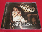 DR. GRIND - SPEECHLESS - NEW EONIAN CD