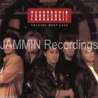 FAHRENHEIT - Talking 'Bout Love - (CD, Sep-2010, Yesterrock)