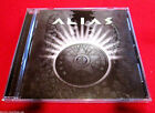 ALIAS - NEVER SAY NEVER - ANGELMILK EDITION - SEALED CD - OUT OF PRINT