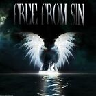FREE FROM SIN - Self Titled - CD