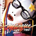 MASQUE - Face First - CD