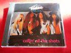FASHION POLICE - Callin' All The Shots - New CD - Suncity Records