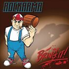 ROCKARMA - BRING IT! - KIVEL RECORDS CD
