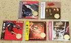 APRIL WINE - Complete 5 CD Japan Mini LP SHM Set - Nature Of The Beast, etc.