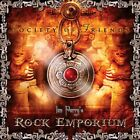 IAN PARRY'S ROCK EMPORIUM-Society Of Friends-2016 CD