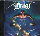 Dio - Diamonds (1992 CD) The Best of Ronnie James Dio (New & Sealed)