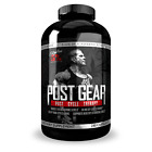 Rich Piana 5% Nutrition POST GEAR Post Cycle Therapy 240 Caps PCT TEST BOOST