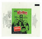 1964 Leaf Munsters Trading Cards 17