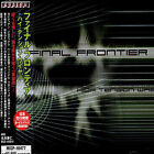 FINAL FRONTIER - HIGH TENSION WIRE USED - VERY GOOD CD