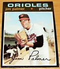 Jim Palmer Cards, Rookie Cards and Autographed Memorabilia Guide 9