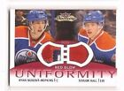 2014-15 Fleer Showcase Hockey Cards 19