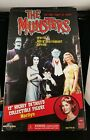 """The Munsters 12"""" Highly Detailed Marilyn Collectible Figure: NIB"""