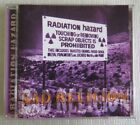 BAD RELIGION RADIATION HAZARD CD 30 TRACKS LIVE