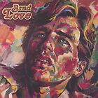 BRAD LOVE - COLOURS MASTERPIECE * USED - VERY GOOD CD