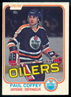 Paul Coffey Cards, Rookie Card and Autographed Memorabilia Guide 14