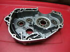 01 2001 KAWASAKI KL250 KL 250 SUPER SHERPA ENGINE CASE, BLOCK, LEFT #W126E