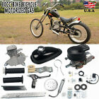 HOT 2 Stroke 49cc 50cc Bicycle Petrol Gas Motorized Engine Bike Motor Kit