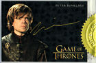 2014 Rittenhouse Game of Thrones Season 3 Trading Cards 4