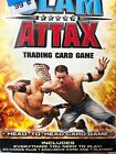 2010 Topps Attax Football Review 17