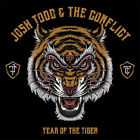 JOSH TODD & THE CONFLICT-Year Of The Tiger-2017 CD BUCKCHERRY