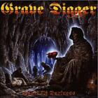 Grave Digger - Heart of Darkness CD #13211
