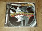 The Essential Molly Hatchet by Molly Hatchet (CD, Apr-2003, Epic/Legacy) Tested