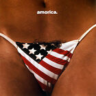 CD: THE BLACK CROWES Amorica +2 bonus tracks STILL SEALED w/hype sticker