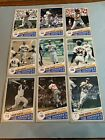 2019 Topps Heritage High Number HANK AARON HAMMERS GREATEST HITS Insert Set (15)