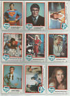 1978 SUPERMAN (TOPPS) - COMPLETE SET OF 77