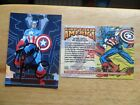 1993 SkyBox Marvel Masterpieces Trading Cards 12