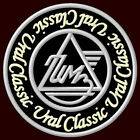 URAL CLASSIC EMBROIDERED PATCH ~4