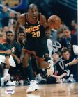 Gary Payton Rookie Cards and Autographed Memorabilia Guide 26
