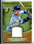 Top Cody Bellinger Rookie Cards and Key Prospect Cards 62