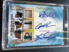 2020 Leaf Signature Series Sports Cards - Checklist Added 21