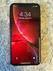 iPhone XR 64GB Product Red Verizon