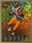 Jerome Bettis Cards, Rookie Cards and Autographed Memorabilia Guide 17
