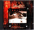 VANIZE - Bootlicker CD 1999 (Germany) Heavy Metal/Rock Peter Dirkschneider