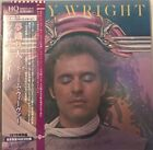 Gary Wright JAP HQ CD Reissue with Obi Dream weaver NM IECP10317 2015 Arena Rock