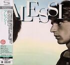 Alessi JAP Remastered Reissue ST SHM CD with Obi NM 2011 UICY-75082